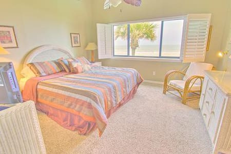 Sea Haven Resort - 514, Ocean Front, 2BR/2.5BTH, Pool, Beach - Butler Beach
