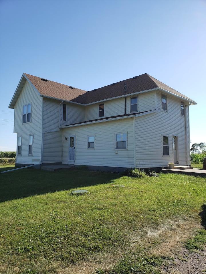 Prospect Medows country home
