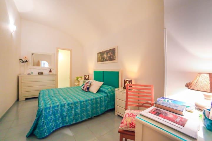 House Sasha, stylish and cozy apartment in Atrani