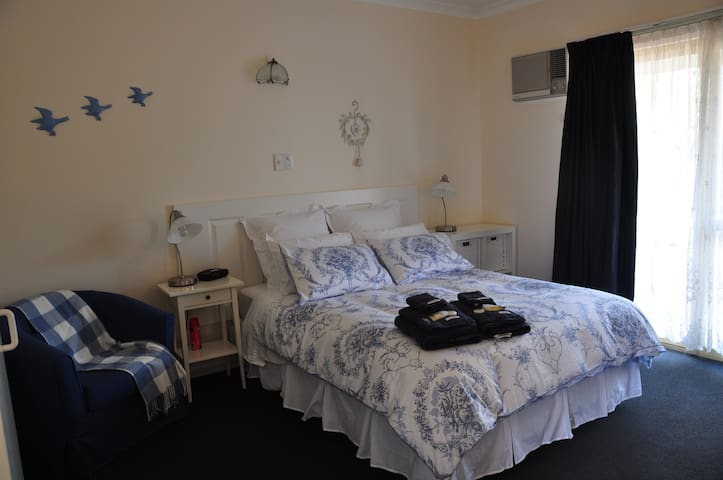 Pecan Hill B & B. A great place to stay - Toodyay