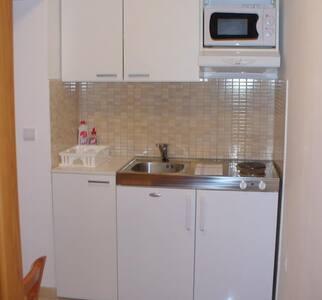 Apartments Perišić / One Bedroom Apartment A2 - 珀德垂那