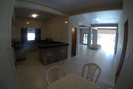Aluguel Chacara, piscina 5 suites lazer e eventos!