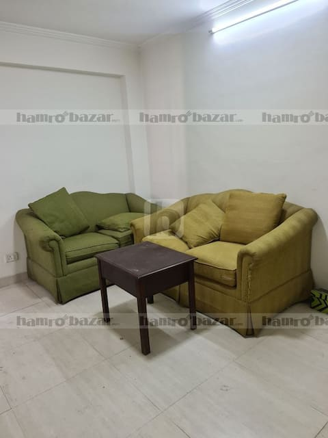Room For Short Stays ( Apartment)