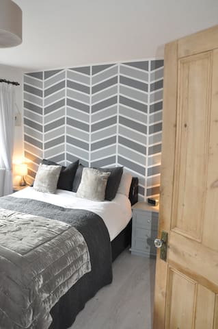 Clean and Cosy 1 bedroom house near Wimbledon - London - Haus