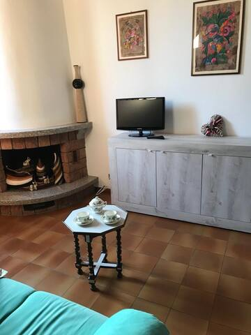 Casa Chia Lago Maggiore