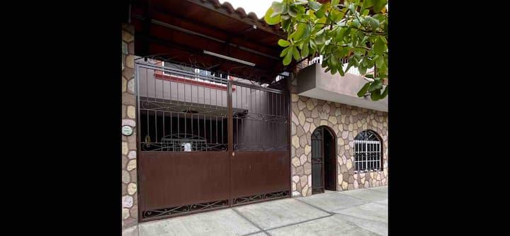 Casa Rey Coliman