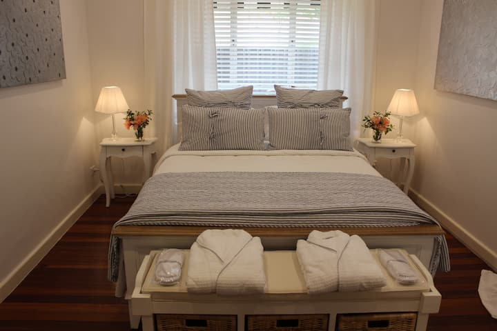 Pirralilla Estate Governess's Luxury Suite