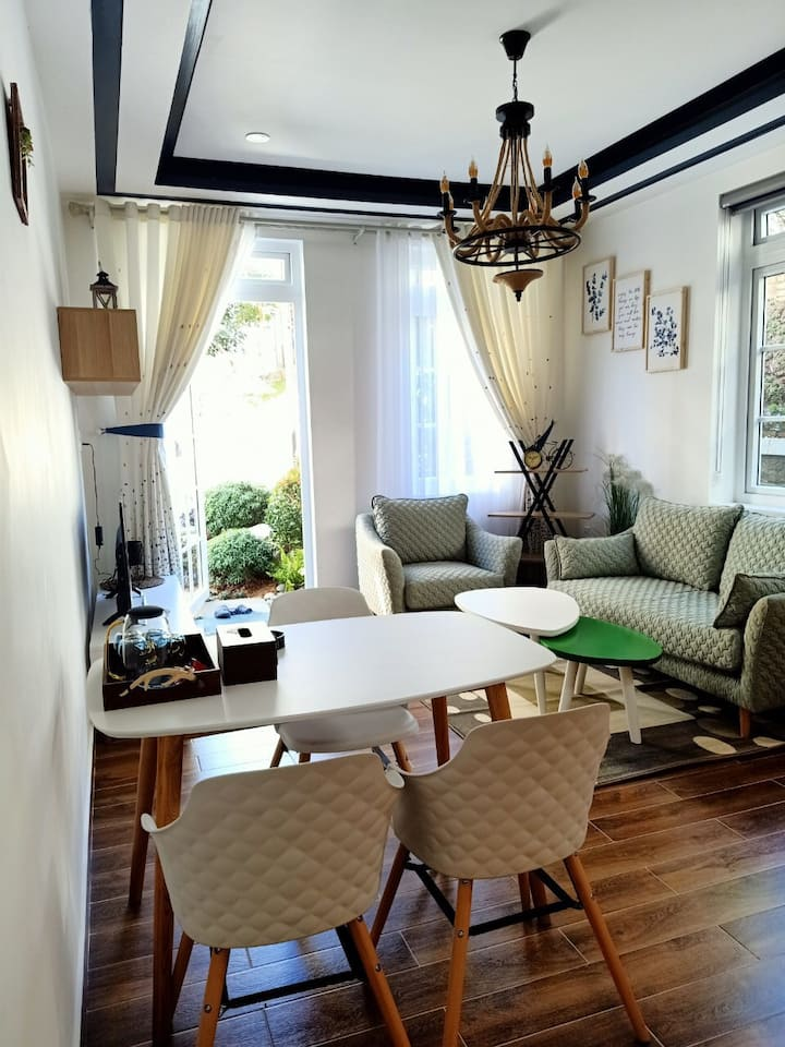 LACLE MARIGOLD - apartment for 4-5 people