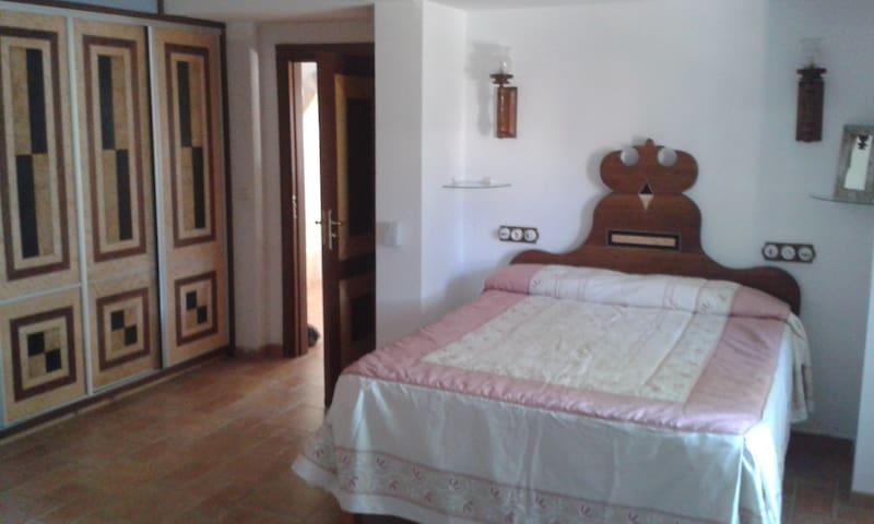 Casa Carlos (Casa Rustica) - Santanyí - Dom
