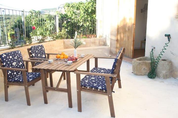 Casa rural Pirineo Huesca 4 pl. - Murillo de Gállego - Дом