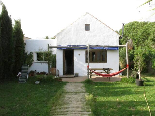 Pretty house in El Palmar - Vejer de la Frontera - Haus