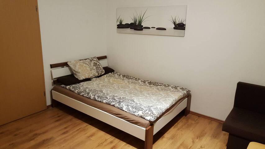 Zimmer in der Albert Vater Strasse - Maagdenburg - Appartement
