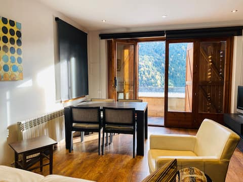 Xalet apartment for 4 pax