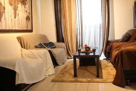 Nicosia shortterm rent-like a hotel - FeelLikeHome
