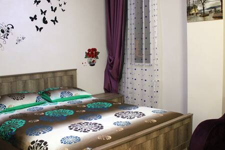 Luxury-Comfortable-Private Room  - Estambul - Departamento