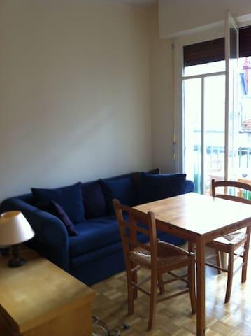 Charming, bright Apartment in Dijon - Dijon - Apartment