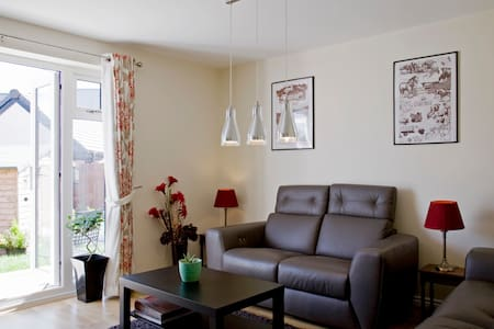 Double room  in Telford - Ketley - Şehir evi