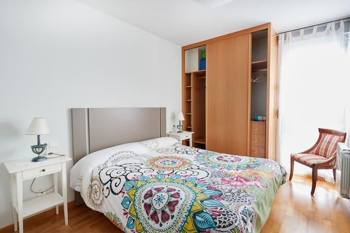 Dormitorio-Bedroom 3-1