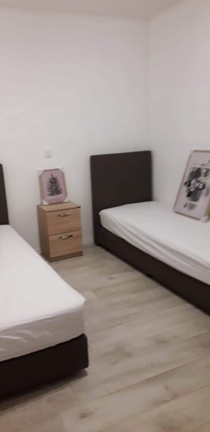 Apartment Ivan-Zadar in a peaceful surrounding