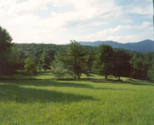 Artfarm - Accord - Vakantiewoning