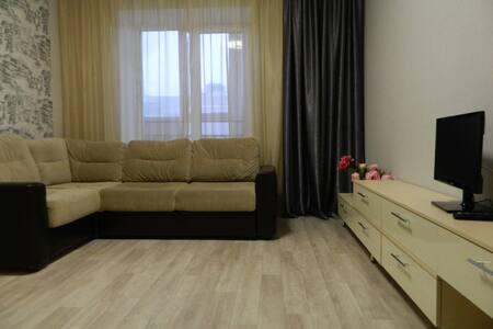 Уютные апартаменты  в жилом комплексе АРТ СИТИ