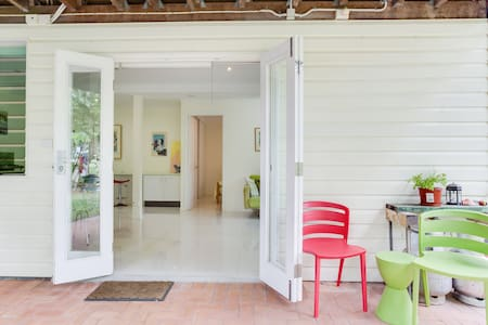 Cairns tropical home away from home - Stratford - Wohnung