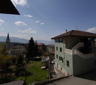 Vacanze tranquille nelle Dolomiti - Coredo