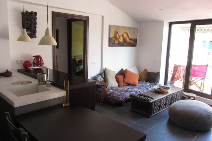 Nice apartment in Costa Brava