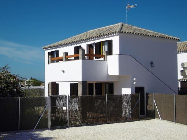 Charming villa in Zahora - Barbate - Villa