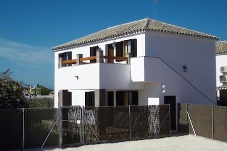 Casa en Zahora - Barbate - Villa