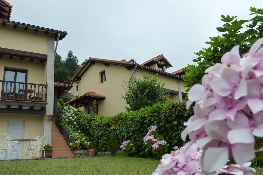 Casa Con Jardin Y Dos Terrazas Houses For Rent In Pech N