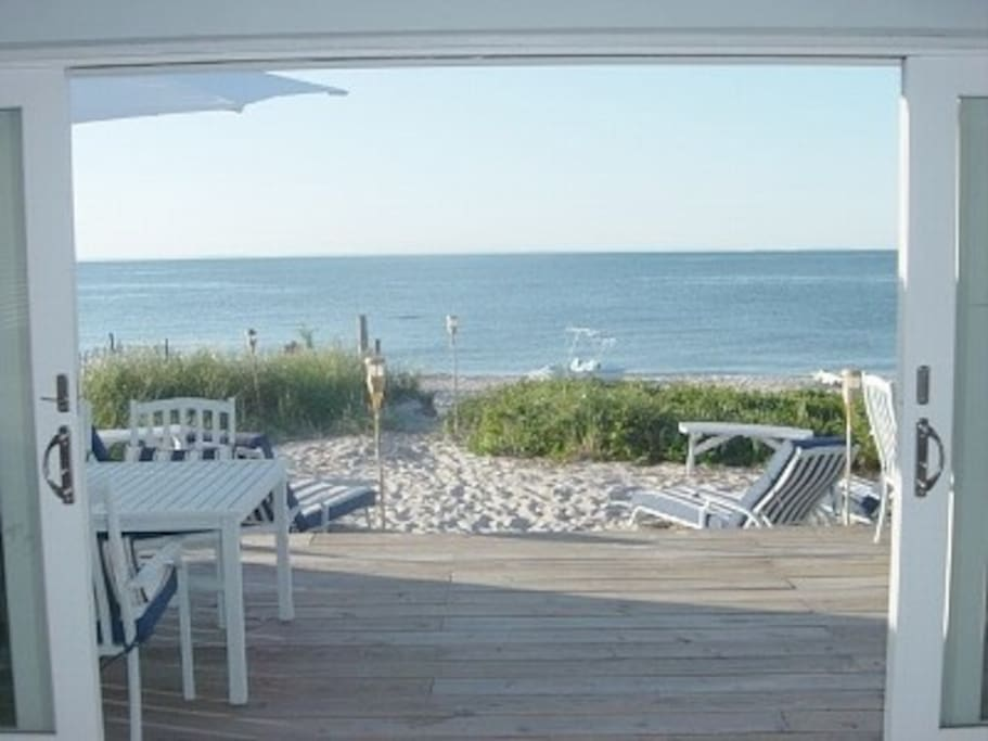 Luxury beach house near southampton north fork houses for Luxury vacation rentals hamptons