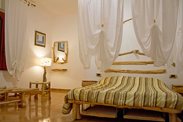 B&B Wild Sardinia - From 25 € - Domusnovas - Bed & Breakfast