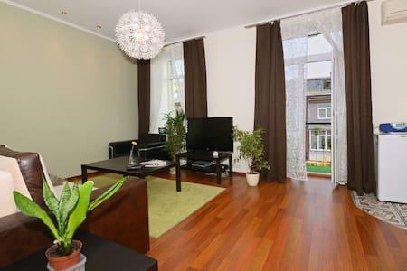 Квартира в самом центре Люкс Джакуз - Kíev