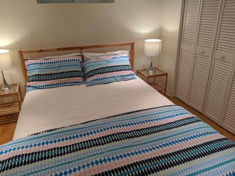 1 Bedroom Downtown North York