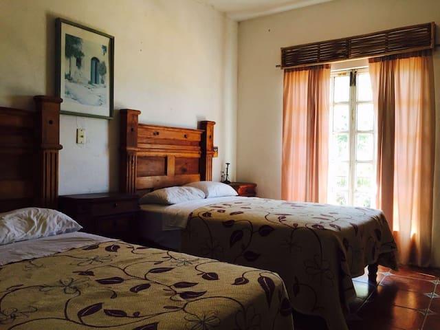 Hotel Iguanas Ranas B&B - San Blas - Bed & Breakfast