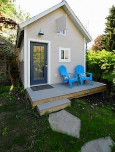 Tiny House - Knackered