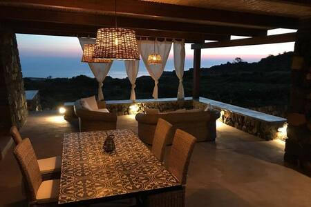 La Favarella. Oasis of peace and tranquility