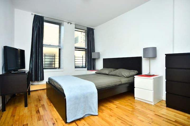 Accogliente app posizione ottimale appartamenti in for Appartamenti lexington new york