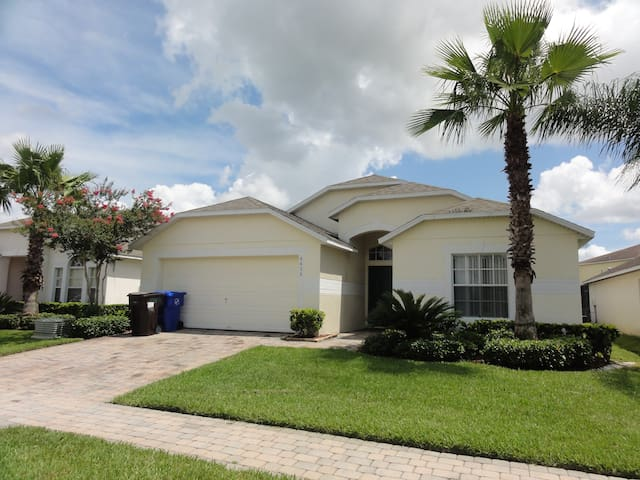 3B Pool Home LAST MINUTE OFFER - Kissimmee - Maison