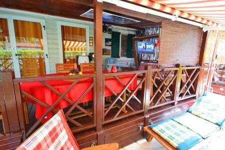 Ferienhaus für 4 Gäste mit 32m² in Biograd na Moru (80058)