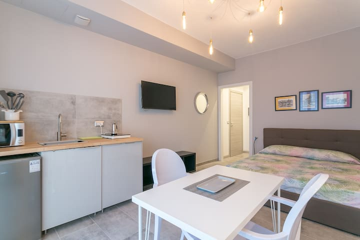Chic apartment! - Central Station