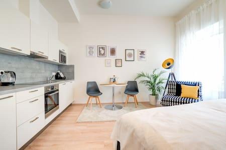 Awakeon Apartments No°22