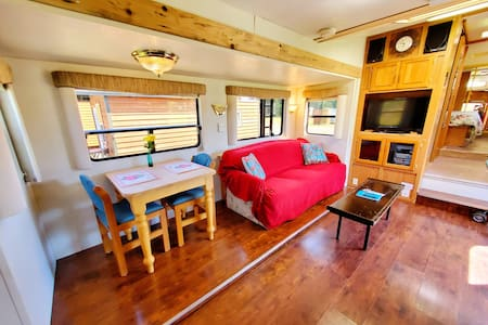 Cozy Country Camper