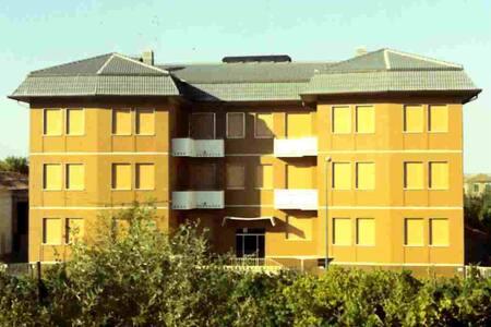 Appartamento in moderno condominio - フェラーラ - アパート