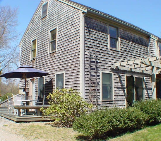 Orleans Private Studio, 1 mile to Nauset Beach
