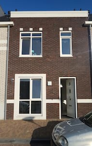 Nieuwbouw in Zutphen tot 8 pers. - Zutphen