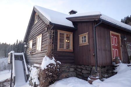 Kårbolig i Valdres/Cabin in Valdres