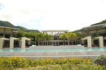 1BR unit in Pico De Loro for Rent (Miranda)
