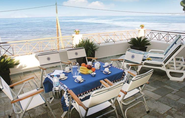 Villa MARKOS West Peloponese PATRAS-ROGITIKA 295m²